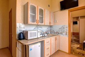 Кухня или мини-кухня в Kuzbass