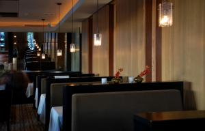 A restaurant or other place to eat at The Westin Verasa Napa