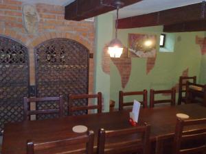 Ресторан / где поесть в Ubytovani U Kulky