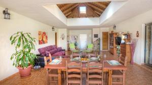 Restauracja lub miejsce do jedzenia w obiekcie Villa Romana Golf Resort