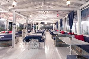 Εστιατόριο ή άλλο μέρος για φαγητό στο Ξενοδοχείο Γιάννα