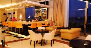 Ristorante o altro punto ristoro di Ionian Emerald Resort