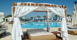 Piscina di Ionian Emerald Resort o nelle vicinanze