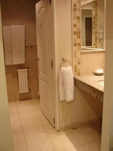 Un baño de Hotel Lunajuim