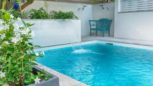 The swimming pool at or close to The Gardens Hotel