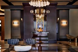The lobby or reception area at Renaissance Phoenix Downtown Hotel