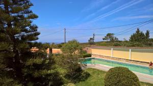 The swimming pool at or near Quinta do Cabo Guesthouse