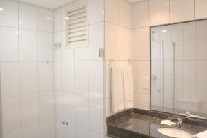 Un baño de Al-Manara Hotel