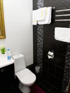 Ванная комната в Бутик-отель Молли О'Брайн