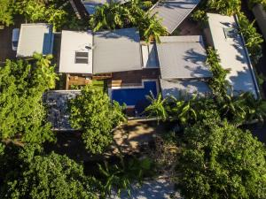 A bird's-eye view of A PERFECT STAY - Amalfi Villa