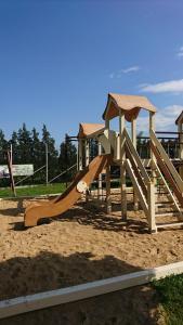 Plac zabaw dla dzieci w obiekcie Hotel Sahara