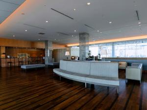 The lobby or reception area at Odakyu Hotel Century Southern Tower