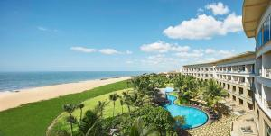 A view of the pool at Heritance Negombo - Level 1 Certified or nearby