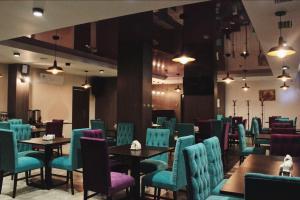 Ресторан / где поесть в Гостиница Тулица