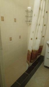 Ванная комната в ЖК Резиденция Утриш