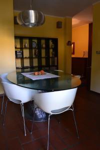 A bathroom at B&B Orio BGY
