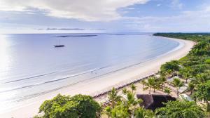 A bird's-eye view of La Torre Resort All Inclusive