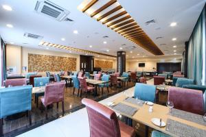 Ресторан / где поесть в thelocal Hotels Grozny