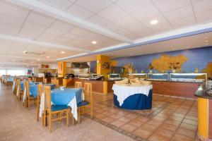 Ristorante o altro punto ristoro di Hotel Cartago - All Inclusive