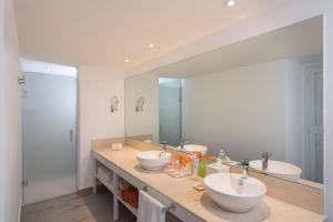 Ванная комната в Sunscape Puerto Plata