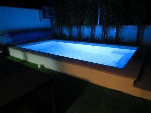 The swimming pool at or near PortoHouse