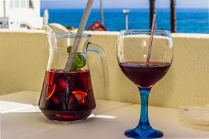 Bebidas em Aeromar