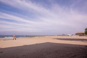 O plajă de la sau din apropierea acestui hotel