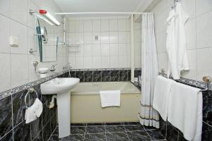 Баня в Хотел Сплендид Русе