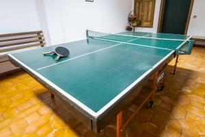Ping-pong facilities at Gião - Porto Green&Pool Villa or nearby