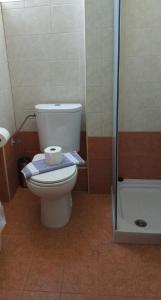 Ένα μπάνιο στο Palladion