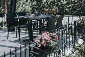 Restoran ili neka druga zalogajnica u objektu Hotel Narenta