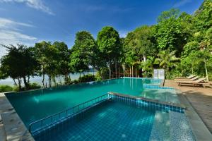 Piscina en o cerca de Railay Great View Resort