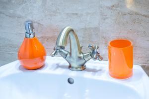 Un baño de City Lux Villa