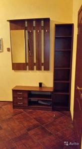 Ванная комната в Апартаменты 2 х комнатные