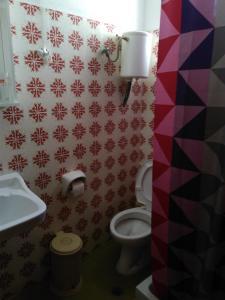 Bagno di Astir Rooms
