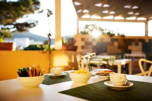 Ristorante o altro punto ristoro di FAVIGNANA HOTEL Concept Holiday