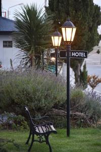 Сад в Hotel Playa
