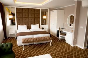 Легло или легла в стая в Хотел Арпезос