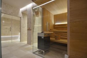 Спа и/или другие оздоровительные услуги в Sunstar Hotel Brissago