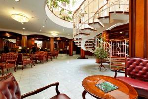 Ресторан / где поесть в Отель на Казачьем