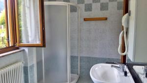 Bagno di Appartamenti Arcobaleno