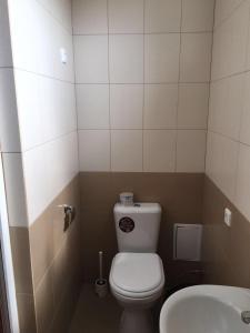 Ванная комната в Anapa Resort