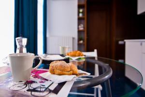 Colazione disponibile per gli ospiti di Bastia 2