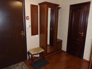 Ванная комната в Апартаменты Adrimi