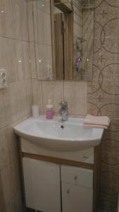 Ванная комната в Квартира