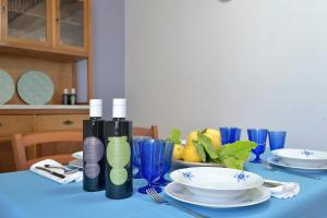 Ristorante o altro punto ristoro di Villa Giannina