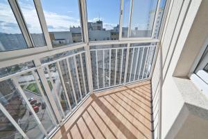 Балкон или терраса в Марьин Дом на Союзной, 2