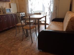 Гостиная зона в Apartments at the Aqua Park Riviera