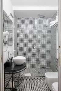 Bagno di Boutique Hotel Metro 900