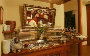 Ristorante o altro punto ristoro di Hotel Schweizer Hof - Superior